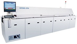 HSF Series Convection Reflow Belt Furnace